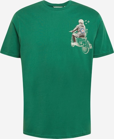Tricou Ben Sherman pe verde / mai multe culori, Vizualizare produs