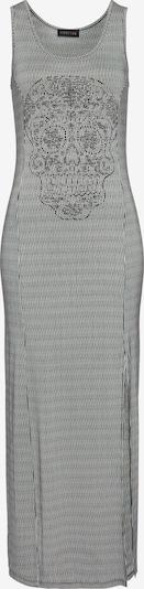 MELROSE Kleid in schwarz / weiß, Produktansicht