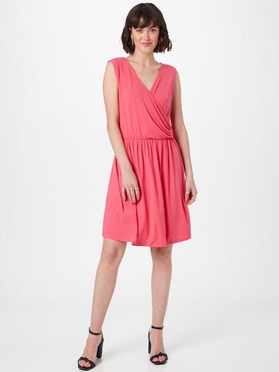 VERO MODA Kleid 'HAIDY' in pink, Modelansicht