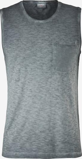 s.Oliver Shirt in graumeliert, Produktansicht