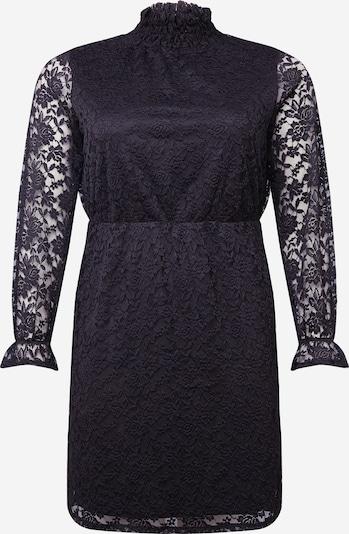 ONLY Carmakoma Jurk in de kleur Zwart, Productweergave