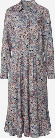 Uta Raasch Blousejurk in de kleur Beige / Gemengde kleuren, Productweergave