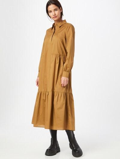 Esprit Collection Kleid in cognac, Modelansicht