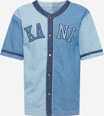 Karl Kani Triiksärk, värv sinine