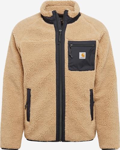Carhartt WIP Tussenjas 'Prentis Liner' in de kleur Bruin, Productweergave