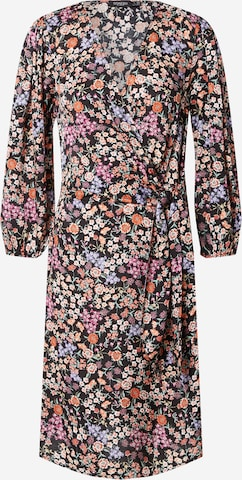 SOAKED IN LUXURY Kleid 'Kimaya' in Schwarz