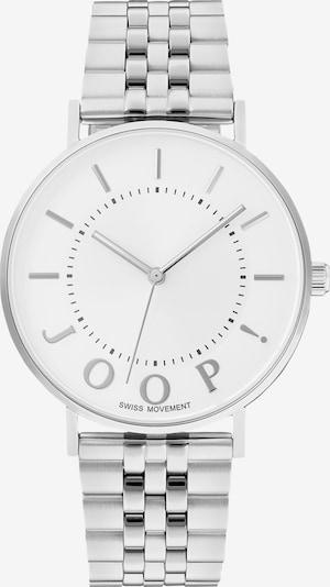 JOOP! Analog Watch in Silver, Item view