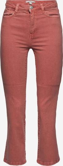 EDC BY ESPRIT Jeans in hellrot, Produktansicht