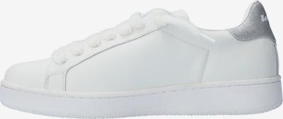 LOTTO Sneaker in silber / weiß, Produktansicht