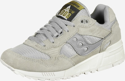 saucony Sneaker ' Shadow 5000 ' in grau / taupe, Produktansicht