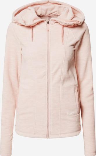 ROXY Sport-Sweatjacke in rosa, Produktansicht