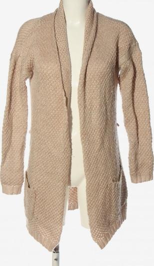Garcia Jeans Cardigan in M in creme, Produktansicht