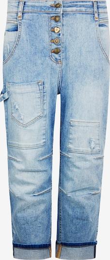 Isla Ibiza Bonita Jeans 'CALETA' in blau, Produktansicht