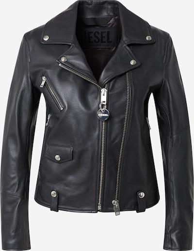 DIESEL Jacke 'LYFA' in schwarz, Produktansicht