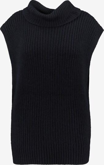 Studio Untold Pullover in marine, Produktansicht