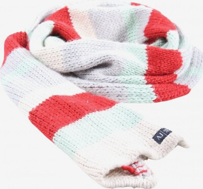 Armani Jeans Scarf & Wrap in One size in Blue / Red / White, Item view
