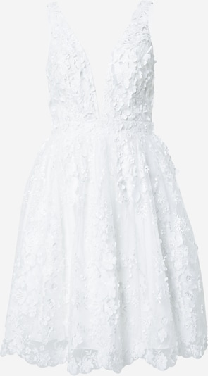 mascara Cocktail dress in Cream, Item view