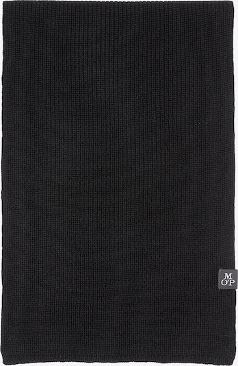 Marc O'Polo Schal in schwarz, Produktansicht