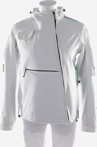 Frauenschuh Jacket & Coat in S in White