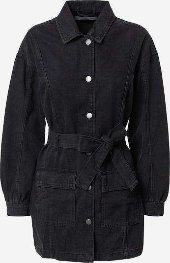fekete JACQUELINE de YONG Átmeneti kabátok 'Sansa', Termék nézet