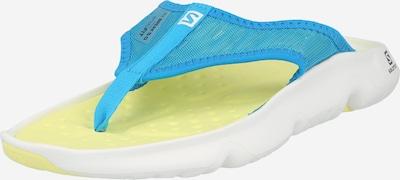 SALOMON Badeschuh 'REELAX BREAK 5.0' in blau, Produktansicht