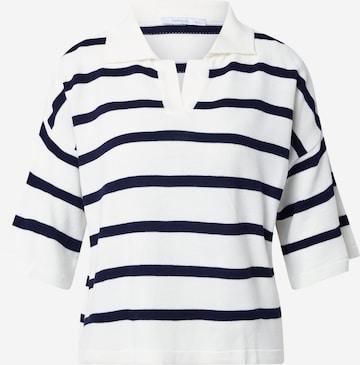 DeFacto Pullover in Weiß