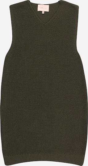 KIDS ONLY Kleid 'PARIS' in khaki, Produktansicht