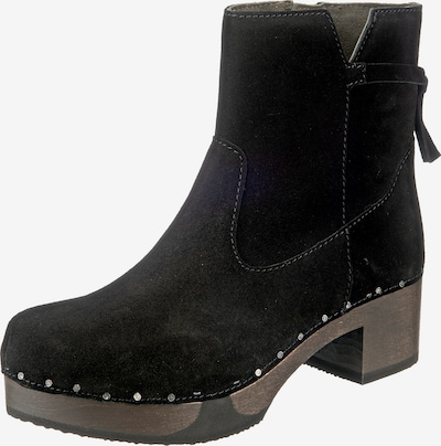 SOFTCLOX Ankle Boots 'Julika' in Black, Item view