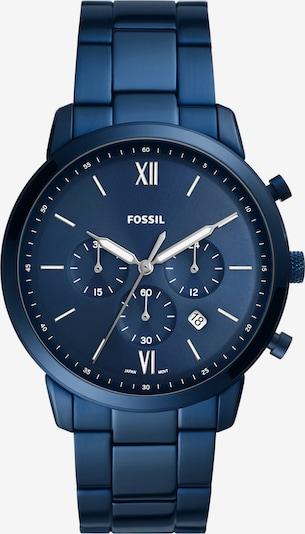 FOSSIL Analoginen kello värissä sininen, Tuotenäkymä