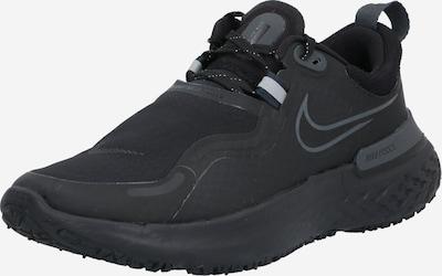 NIKE Běžecká obuv 'React Miler Shield' - antracitová / černá, Produkt