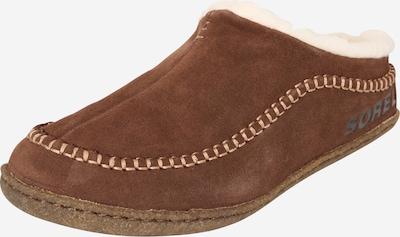 SOREL Pantofle 'LANNER RIDGE' - hnědá, Produkt