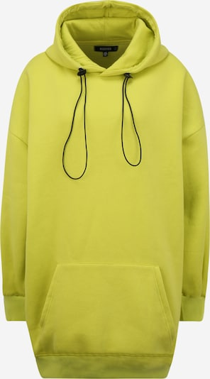 Missguided (Tall) Dress in Lime, Item view