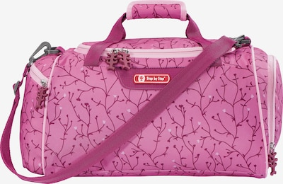 STEP BY STEP Sporttasche in pink, Produktansicht