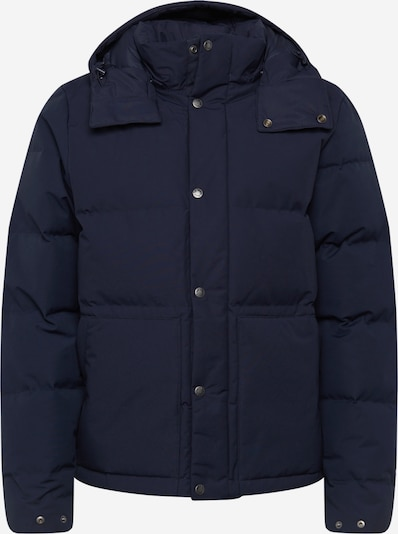 THE NORTH FACE Jacke 'BOX CANYON' in navy, Produktansicht