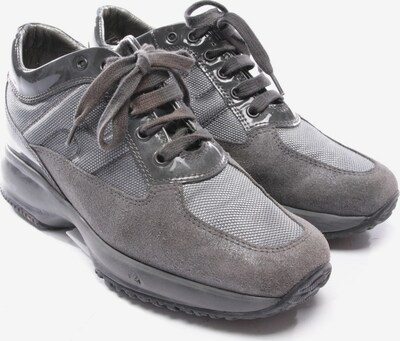 HOGAN Sneaker in 35,5 in grau, Produktansicht