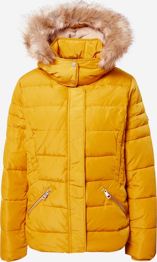 ESPRIT Winter jacket in yellow, Item view