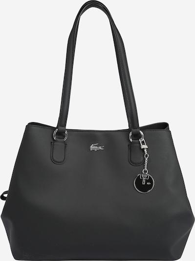 LACOSTE Schultertasche 'HOBO SHOULDER BAG' in schwarz, Produktansicht