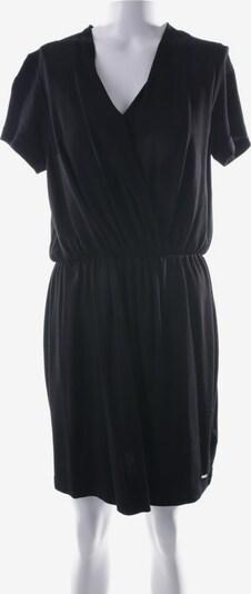 TOMMY HILFIGER Kleid in S in schwarz, Produktansicht