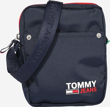Tommy Jeans Crossbody bag 'Campus' in Blue