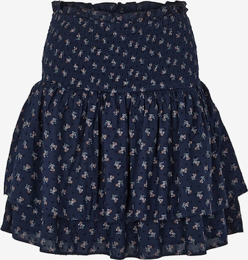 Y.A.S Skirt 'Lemla' in Blue