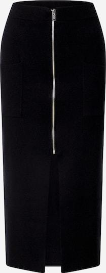 EDITED Rock 'Chana' in schwarz, Produktansicht