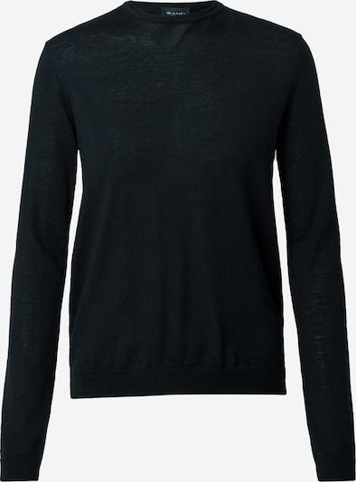 SAND COPENHAGEN Pullover 'Trish O' in schwarz, Produktansicht