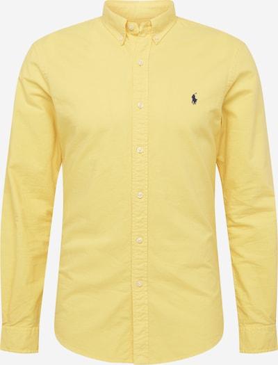 POLO RALPH LAUREN Hemd in gelb, Produktansicht