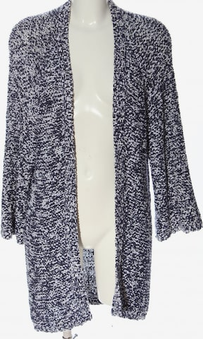 MANGO Sweater & Cardigan in M in Black