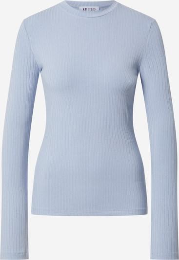 EDITED Shirt 'Ginger' in de kleur Blauw, Productweergave