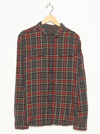 Woolrich Flanellhemd in XL in mischfarben, Produktansicht