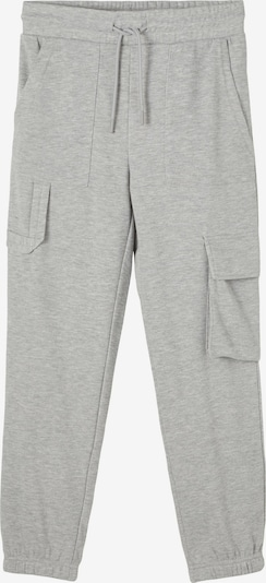 NAME IT Trousers in grey, Item view