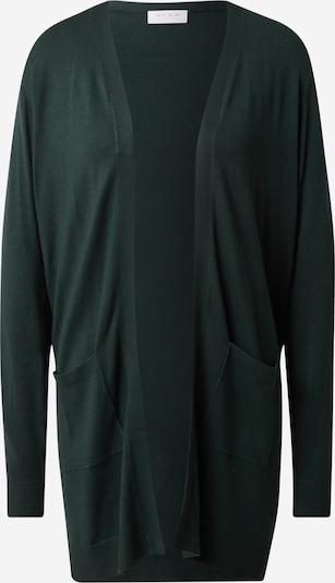 VILA Knit Cardigan 'JENEVE' in Dark green, Item view
