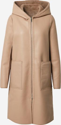 RINO & PELLE Between-seasons coat in light brown, Item view