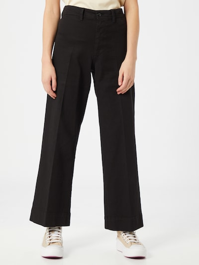 GAP Trousers in black, View model